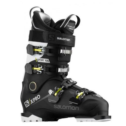 Ski Boots - Salomon X Pro Sport CS | Ski