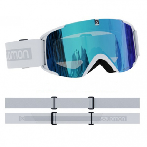 Snowboard Goggles - Salomon X-VIEW | Snowboard