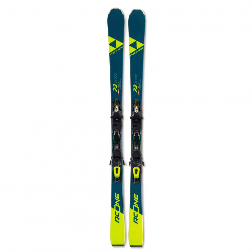 Ski - Fischer XTR RC One 73 RT + RS 10 GW | Ski