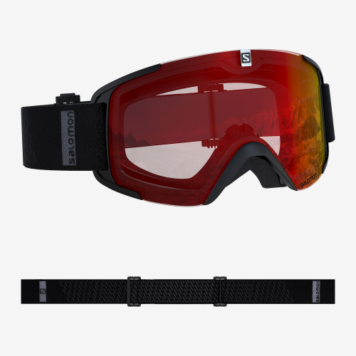Ski & Snow Goggles - Salomon XView | Snow-gear