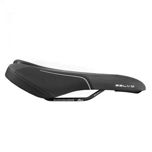 Saddles - Selle Royal Selva | Bike-accesories