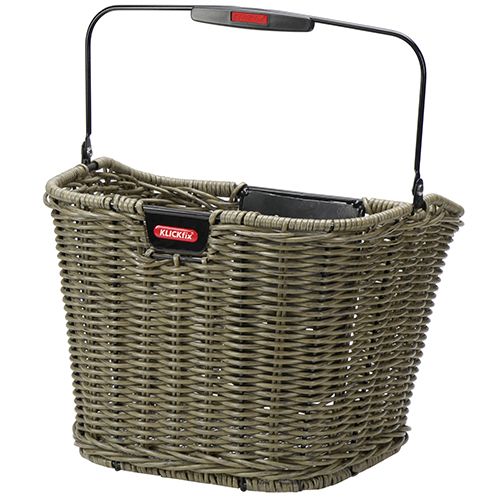 Baskets - Klickfix Structura retro | Bike-accesories