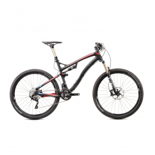 MTB Full Suspension - Nakita Blaze C Expert | bikes