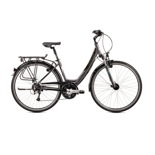 Trekking Bike - Siga EVERYDAY HS11 | Bikes