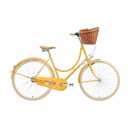 City Bike - Creme Cycles Holymoly Solo Mango | Bikes