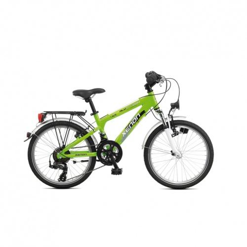 City Kids - Xenon Kids City 20 ALU | Bikes