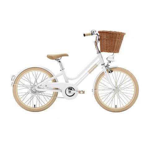 City Kids - Creme Cycles MINI MOLLY 20 WHITE | Bikes