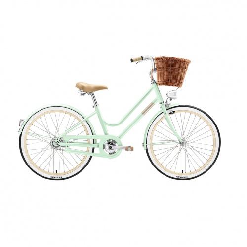 City Kids - Creme Cycles MINI MOLLY 24 PISTACHIO | Bikes