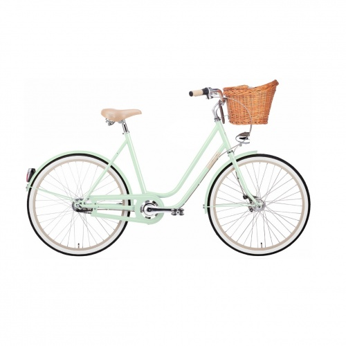 City Bike - Creme Cycles Molly Pistachio | Bikes