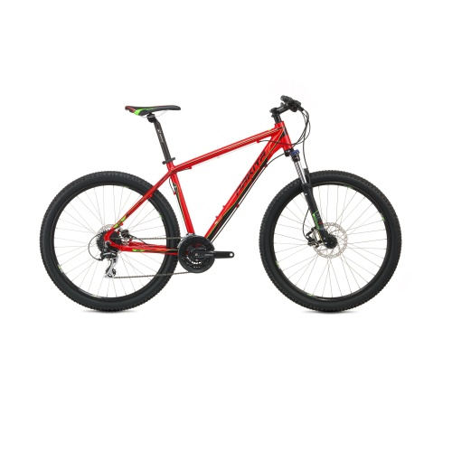 Mountain Bike - Nakita RAM 2.5 | Bikes