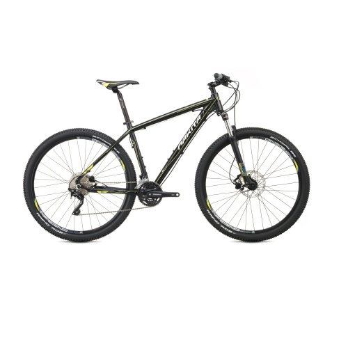 Mountain Bike - Nakita RAM 5.5 BIG | bikes