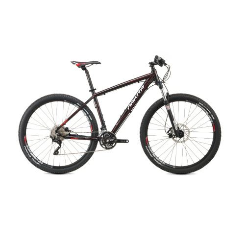 Mountain Bike - Nakita RAM 7.5 BIG | bikes