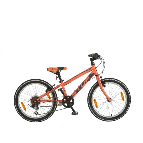 Mountain Bike - Stuf Rocky 20 | Bikes