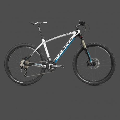 Mountain Bike - Nakita Team C5 | bikes