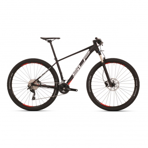 Mountain Bike -   superior XP 909 | Bike