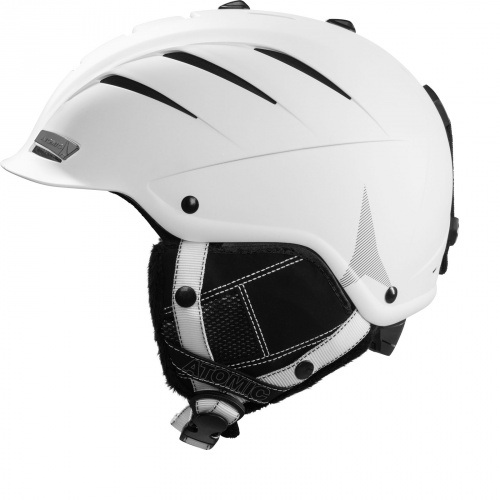 Ski & Snow Helmet - Atomic Nomad LF | snow-gear