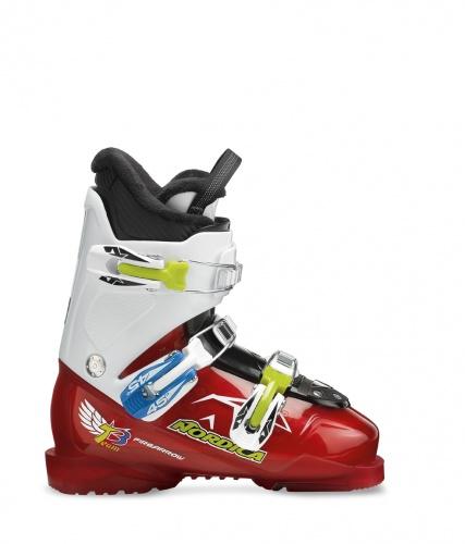 Ski Boots - Nordica FIREARROW TEAM 3 | ski