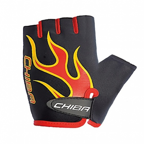 Gloves - Chiba Boys Flame | Bike-equipment