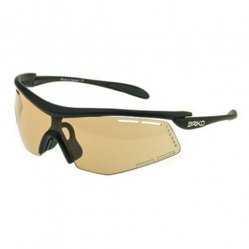 Eyewear - Briko Endure Pro Elite Adaptive | Bike-equipment