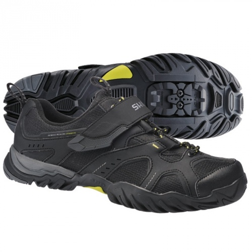 Shoes - Shimano SH-MT43L | Bike-equipment