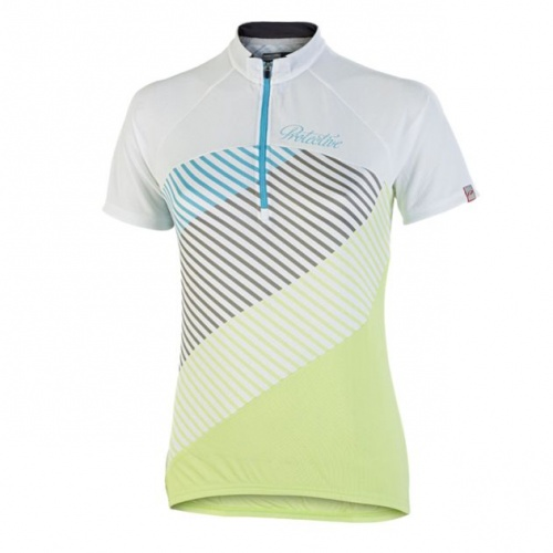 Shirts - Protective Vela Short Sleeve Jersey | Bike-equipment