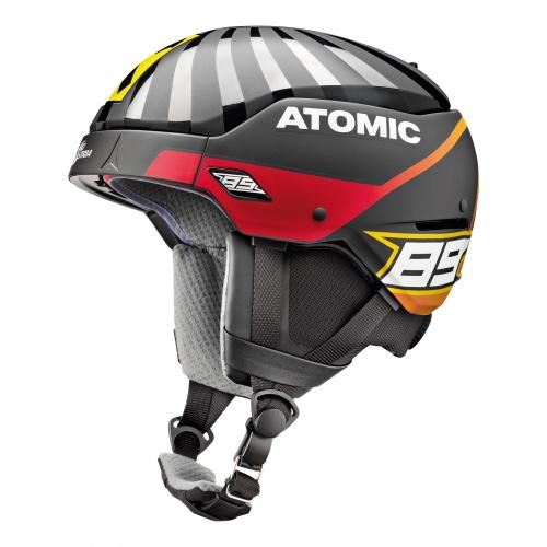 Ski & Snow Helmet - Atomic Count Amid RS | snow-gear