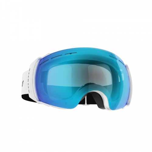 Ski & Snow Goggles - Dr. Zipe Halo | snow-gear