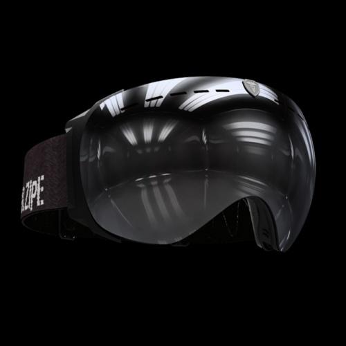 Ski & Snow Goggles - Dr. Zipe HEADMASTER L VII | snow-gear