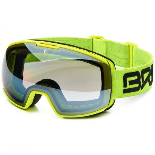 Ski & Snow Goggles - Briko Nyira 7.6 | Snow-gear