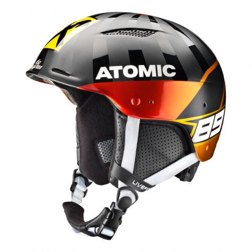Ski & Snow Helmet - Atomic REDSTER LF SL MARCEL | snow-gear