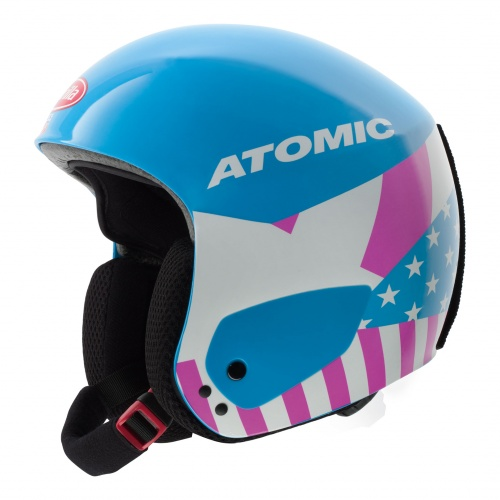 - Atomic REDSTER REPLICA |