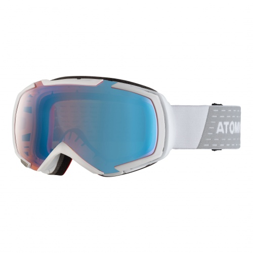 Ski & Snow Goggles - Atomic REVEL M STEREO | snow-gear