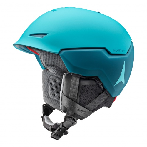 Ski & Snow Helmet - Atomic REVENT + AMID | snow-gear