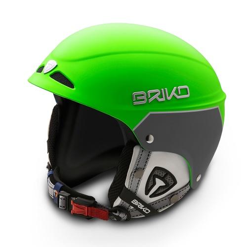 Ski & Snow Helmet - Briko SNOWY | snow-gear