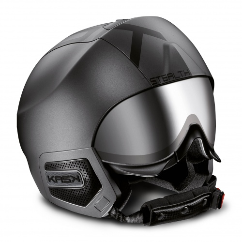 Image of: kask - Stealth Matt