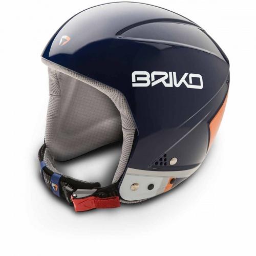 Ski & Snow Helmet - Briko VULCANO SPEED JR | snow-gear