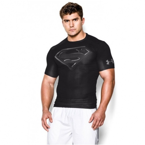 Image of: under armour - Alter Ego Compr. Graphic T-S