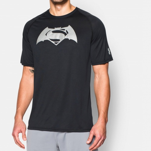 Image of: under armour - AlterEgo Superman v Batman