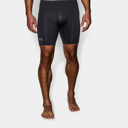 Image of: under armour - Armour Compr. Shorts - Mid