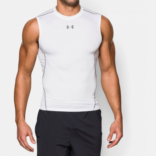 - Under Armour Armour Compr. Tank Top |