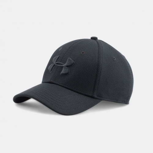Image of: under armour - Blitzing II Stretch Fit Cap 4123