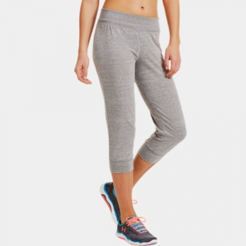 Clothing - Under Armour CC Undeniable Capri | fitness
