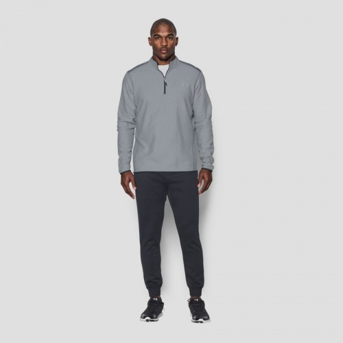 Clothing - Under Armour CG Infrared Fleece 1/4 Zip  9826 | Fitness