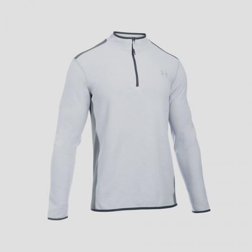 2nd Layer -  under armour CG Infrared Fleece 1/4 Zip  9826