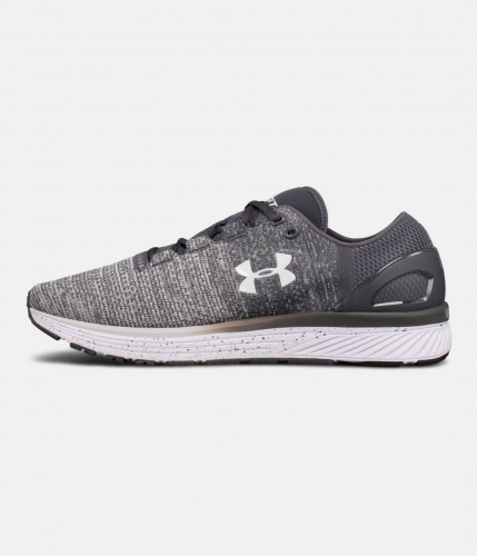 Shoes -  under armour Charged Bandit 3