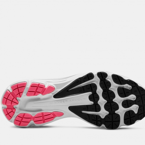 Shoes -  under armour Charged Intake 3 1245
