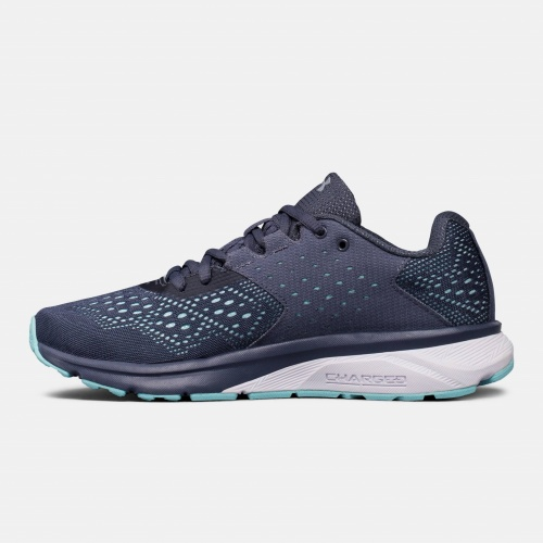 Shoes -  under armour Charged Rebel
