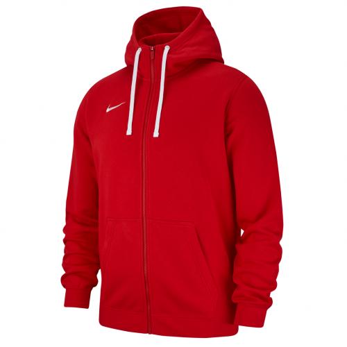 Clothing - Nike Club 19 Full Zip Hoodie | Fitness