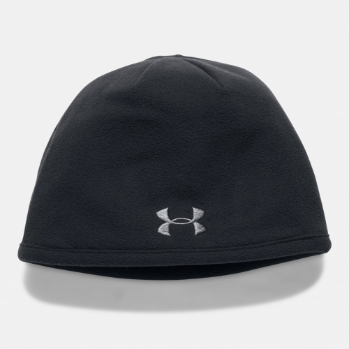 Accessories - Under Armour ColdGear Infrared Beanie 0837 | Fitness