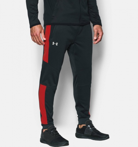 Clothing - Under Armour ColdGear Reactor Fleece Pant | fitness